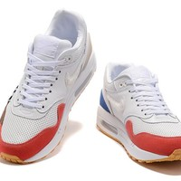 Nike Air Max 1 What The 910772 white red 40-46