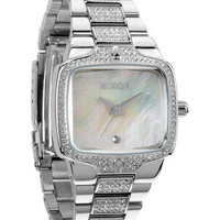 The Small Player | Women's Watches | Nixon Watches and Premium Accessories