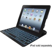 ZAGGkeys - PROplus Bluetooth Keyboard for Select Apple® iPad® Models