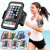 Fashion Workout Arm Band Case For iPhone 6 6s Plus & 7 7 plus