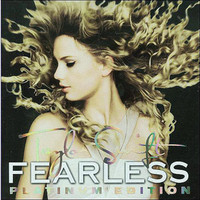 Walmart: Fearless (Platinum Edition) (CD/DVD)