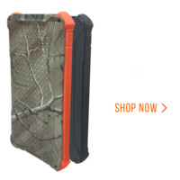 Ultra-durable and Ultra-Rugged Portable Battery for Hunting and the Outdoors