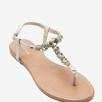 TL 35 What A Gem Sandal