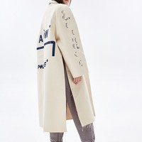 A-Cold-Wall* - A-COLD-WALL* Coat - Coats and outerwear - KM20 Online Store
