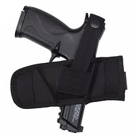 Rothco Ambidextrous Compact Belt Slide Holster