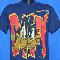 90s Daffy Duck Looney Tunes t-shirt Medium