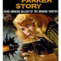 The Bonnie Parker Story 27x40 Movie Poster (1958)