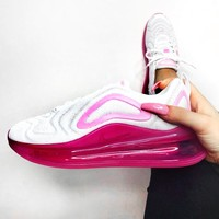 Nike Air Max 720 air cushion women's sneakers