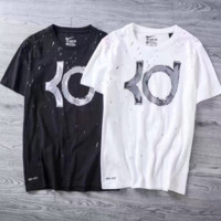 Nike: men and women Ink printing classic tee shirt T-shirt
