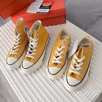 Converse 1970s Canvas Sneakers