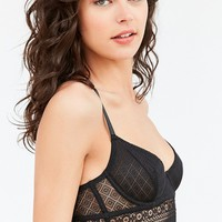 Out From Under Rio Longline Underwire Bra