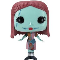 Nightmare Before Christmas Vinyl Figure