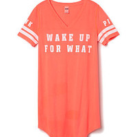 Sleep Tee - PINK - Victoria's Secret