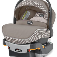 Chicco Keyfit 30 Zip Infant Child Safety Car Seat & Base Singapore