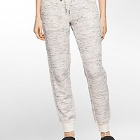 performance slim fit banded cuff sweatpants | White Label | Calvin Klein