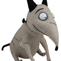 The Bridge Direct Frankenweenie After Life Sparky Plush
