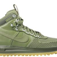 Nike Men's Lunar Force 1 Duckboots Medium Olive