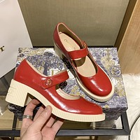 Dior New Women's Marc Jacobs Shoes