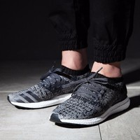 Adidas Ultra Boost Uncaged Grey Black