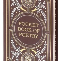 Pocket Book of Poetry (Barnes & Noble Collectible Editions)