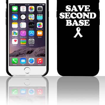 Save Second Base 5 5s 6 6plus phone cases