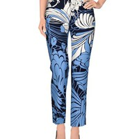 Miu Miu Casual Trouser - Women Miu Miu Casual Trousers online on YOOX Poland
