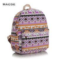 Comfort Hot Deal On Sale Back To School College Christmas Canvas Thicken Stylish Casual Backpack [8097660679]