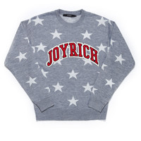 ALL STAR KNIT CREW / GRAY
