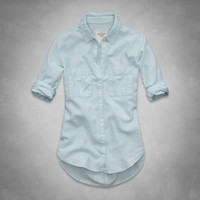 Jordan Oxford Shirt