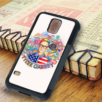 Tyler Oakley fans Art Tyler Oakley Tyler Oakley qoute Art | For Samsung Galaxy S6 Cases | Free Shipping | AH1246