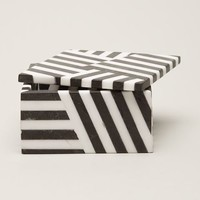 Kelly Wearstler Fractured Marble Box - Kelly Wearstler - Farfetch.com