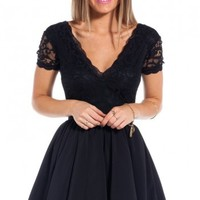 Love Affair dress in black | SHOWPO Fashion Online Shopping
