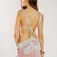 Tallow Lucid Dawn Overall - Urban Outfitters