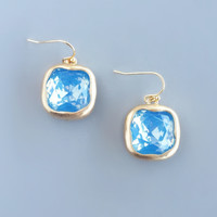 Periwinkle Dreams Earrings