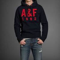 Buell Mountain Hoodie