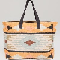 Permanent Vacation Tote