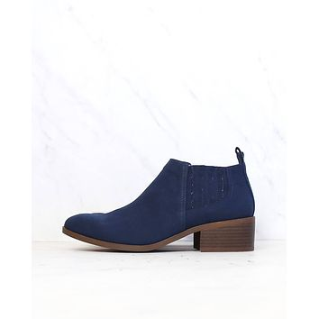 BC Footwear - Stand Up Straight Modern Women's Chelsea Ankle Boot in More Colors