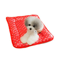 Free Shipping Pet Dog Nest Dog Kennel House Princess Nest Bed Cat Bed Pet Dog/Cat Bed Soft House Warm Pet Cushion Pad Mat  HP019