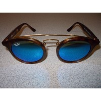 RAY-BAN GATSBY SUNGLASSES RB4256