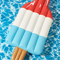 You Have Frozen Wisely Pool Float | Mod Retro Vintage Decor Accessories | ModCloth.com