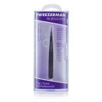 Tweezerman Professional Point Tweezer --- By Tweezerman
