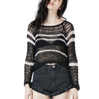 UNIF | CIRCUIT SWEATER