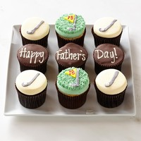 More® Happy Father's Day Cupcake Sampler