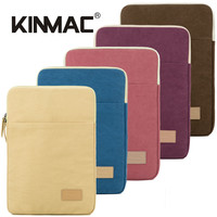 KINMAC 2016 Laptop bag Sleeve case cover for Macbook Dell Lenovo HP Samsung Asus Acer Toshiba Surface Pro Ultrabook Notebook