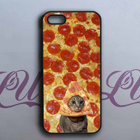Pizza Cats,iphone 5C ,iphone 5 case,iphone 4 ,ipod 4 case,ipod 5 case,ipod case,iphone 5S cover,iphone 5C cover,iphone 5S case