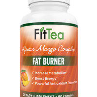 Fit Tea Fit Tea Fatburner
