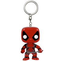 POP Keychain: Marvel
