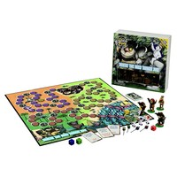 Where the Wild Things Are Game by Patch