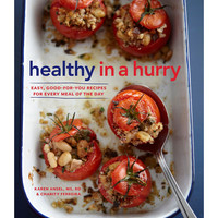 Healthy in a Hurry, Non-Fiction Books