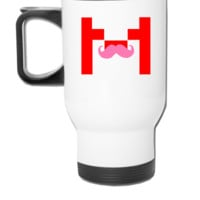 Markiplier M - Travel Mug